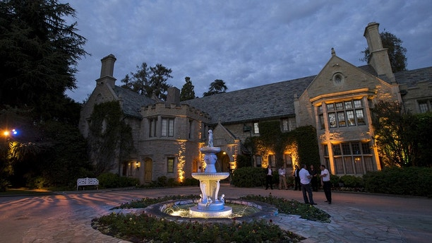 playboy mansion reuters