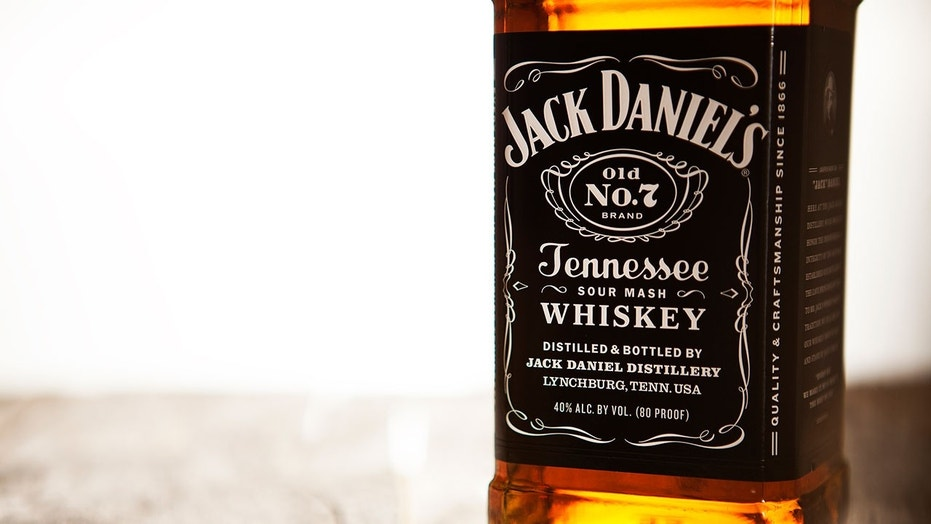 Concerned neighbors in Zurich reportedly confused the Jack Daniel's logo with that of ISIS.