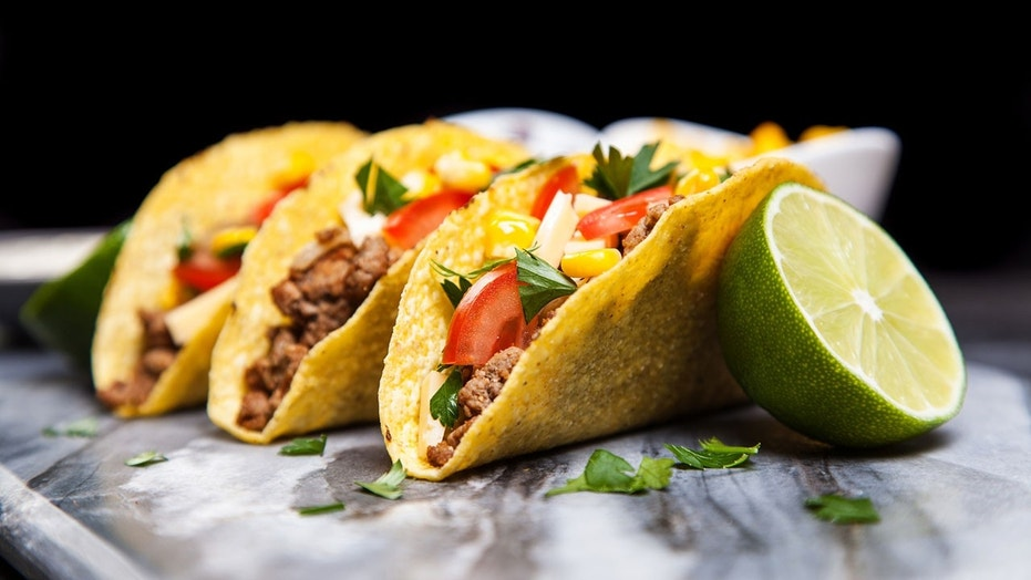 Taco ... Wednesday! Where to score tacos on National Taco Day