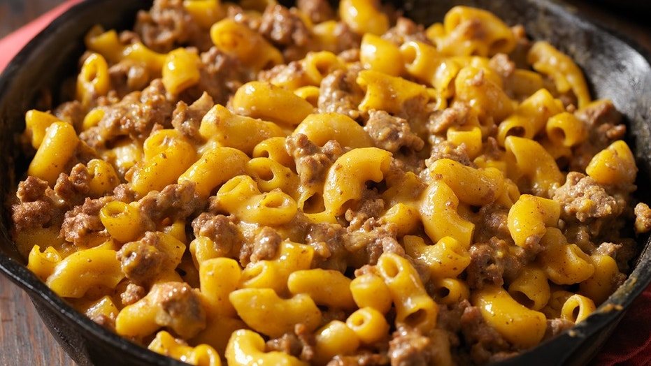 Hamburger Helper will not put up with Twitter insults