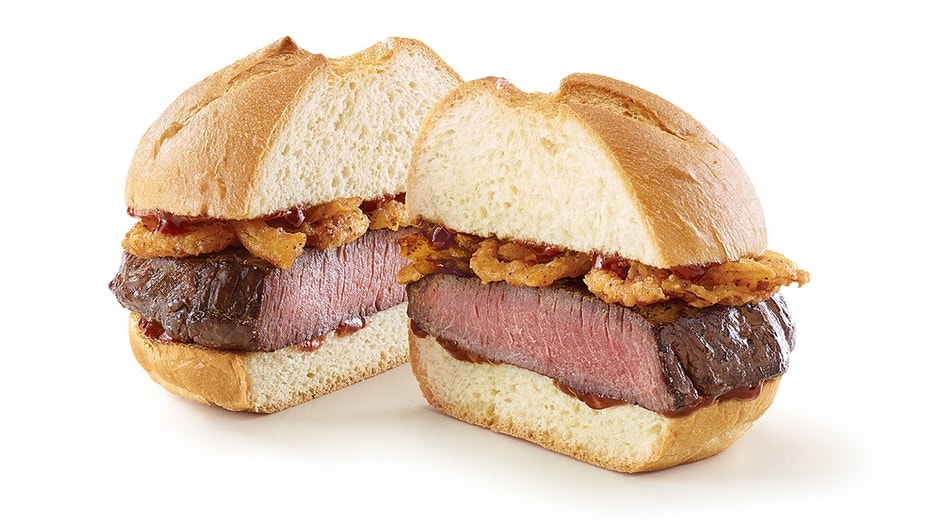 The Venison Sandwich is back for a limited-time only.