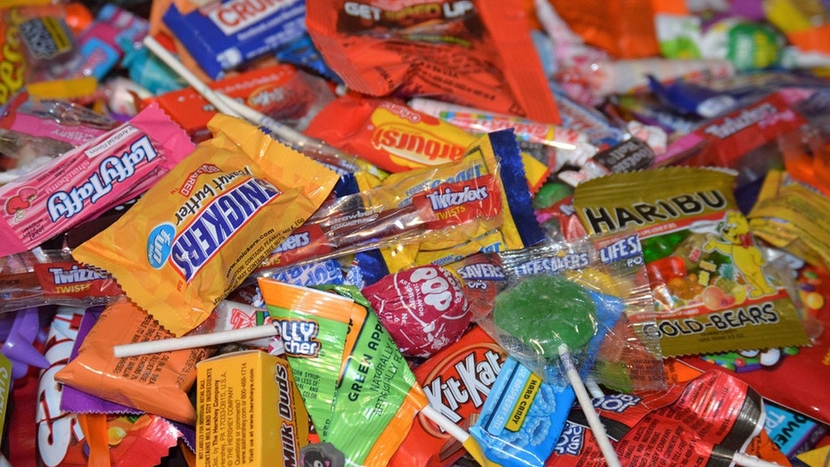 M&M's Overtake Skittles As Pennsylvania's Most Popular Halloween Candy