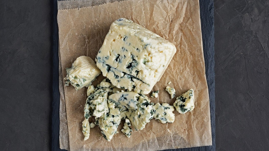Roquefort, along with other fragrant cheeses like Danish Blue and Gorgonzola, was briefly banned in China.