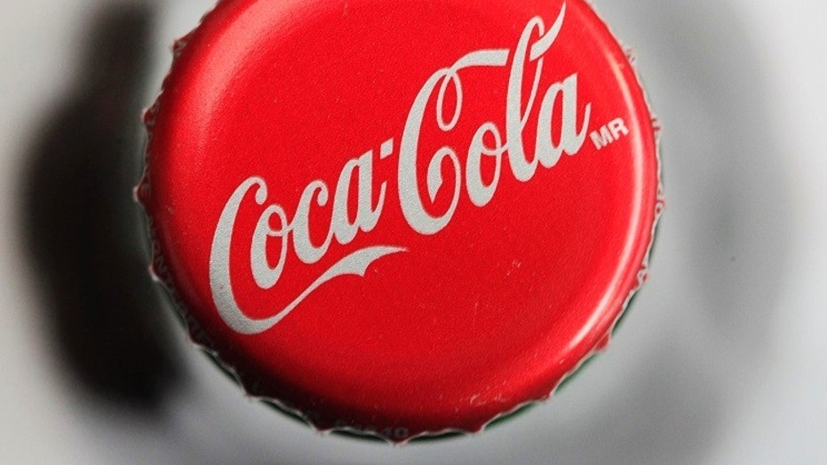 Monthly Uptick Roundup - The Coca-Cola Company (KO) moved 1.05%