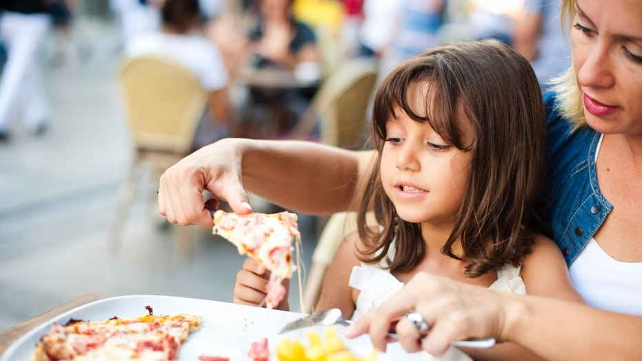 a pizza restaurant has made a polarizing decision to ban children from their restaurant after a