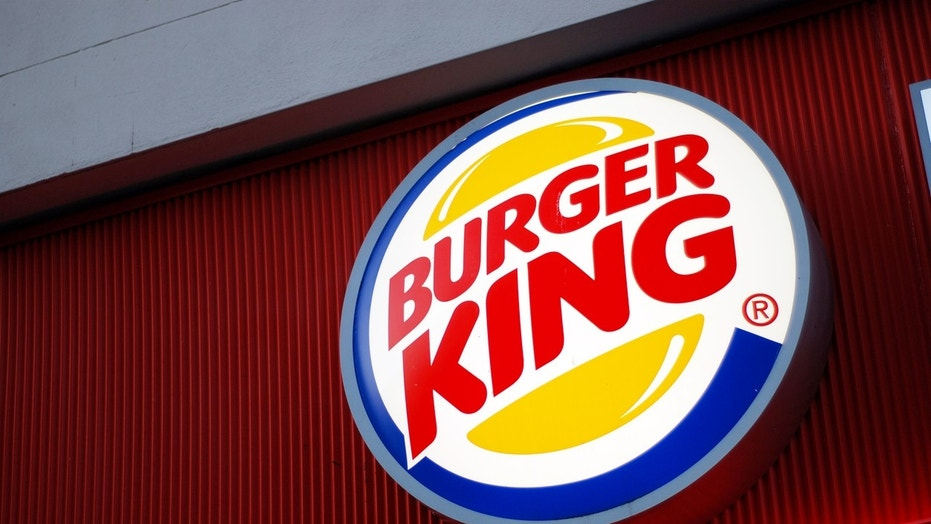 The Burger King King is shaving his face and growing out a mustache during November.