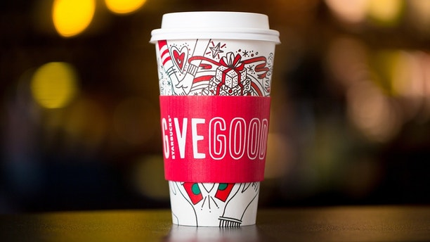 starbucks new color your own holiday cups - Starbuck Christmas Cups