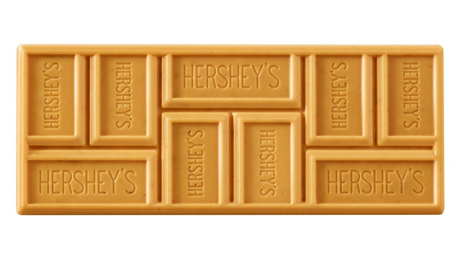 Hershey to introduce first new candy bar since 1995