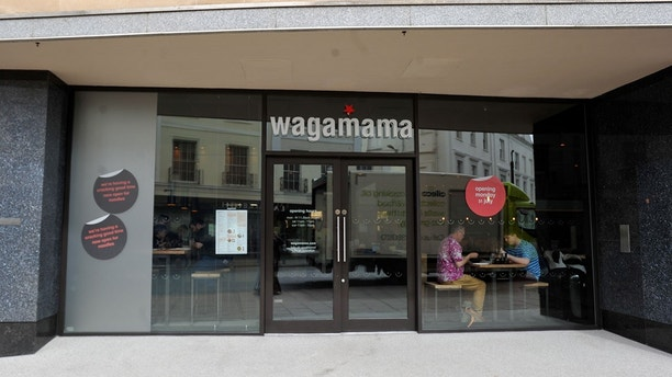 wagamama swns