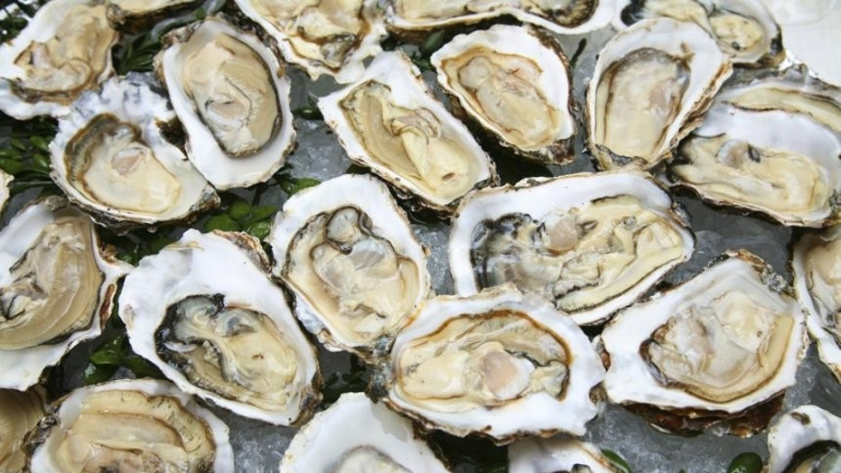 164 people so far have become sick after attending an oyster and beer festival at Fager's Island restaurant in Maryland