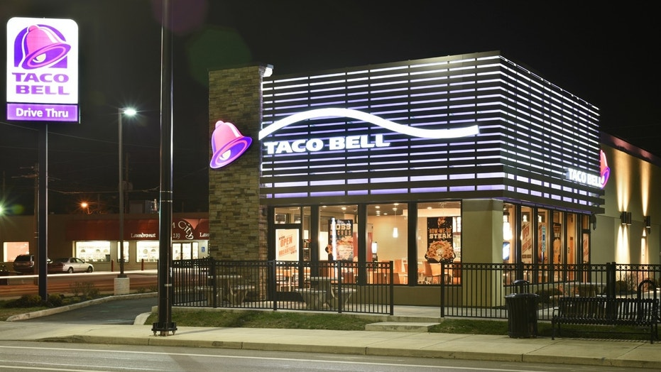 PETA is handing out free vegan burritos at Taco Bell.