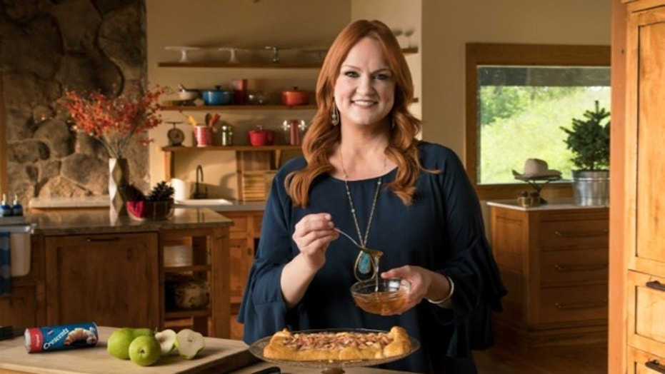 39 pioneer woman 39 ree drummond 39 s family is 23rd largest land for Where did ladd drummond go to college
