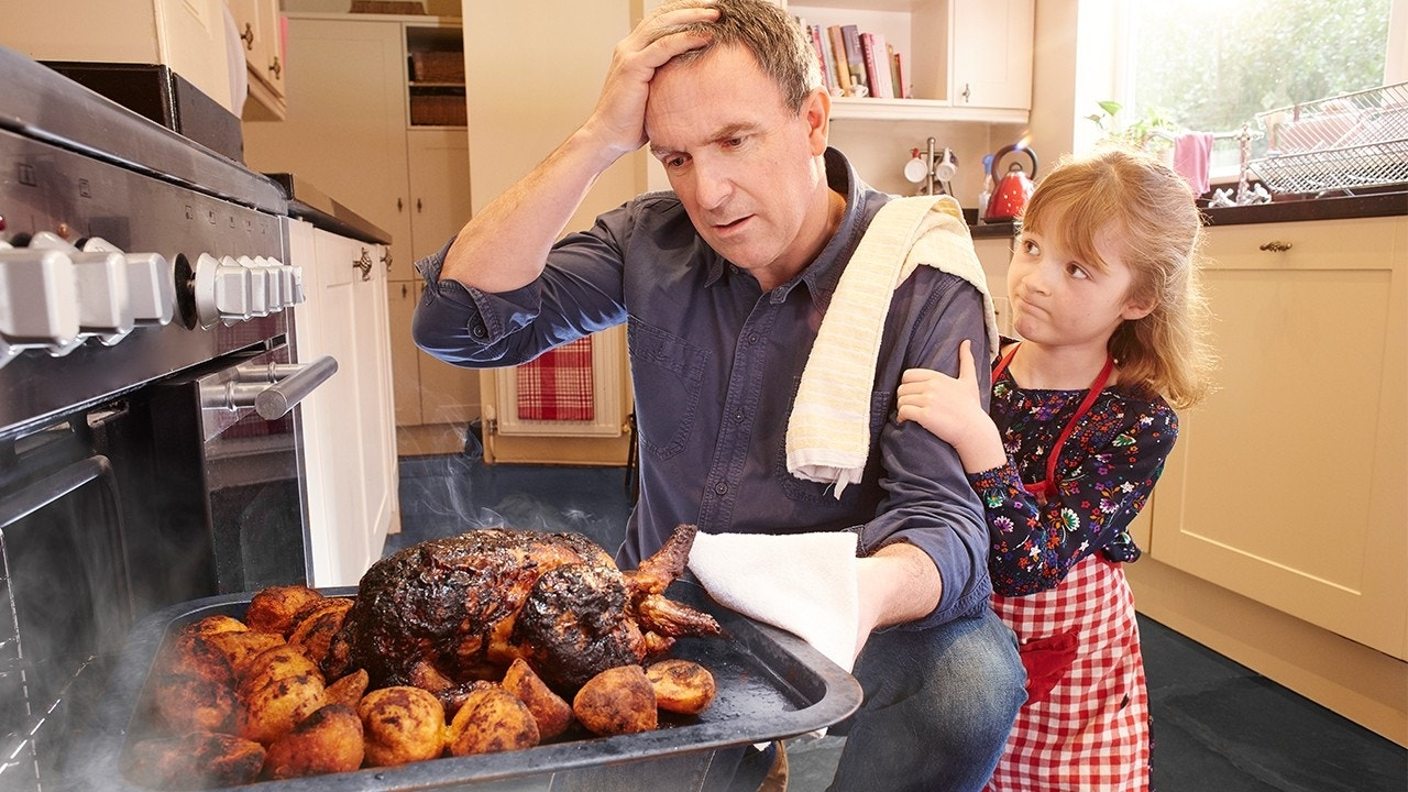 6 common Thanksgiving cooking mistakes (and how to fix them)