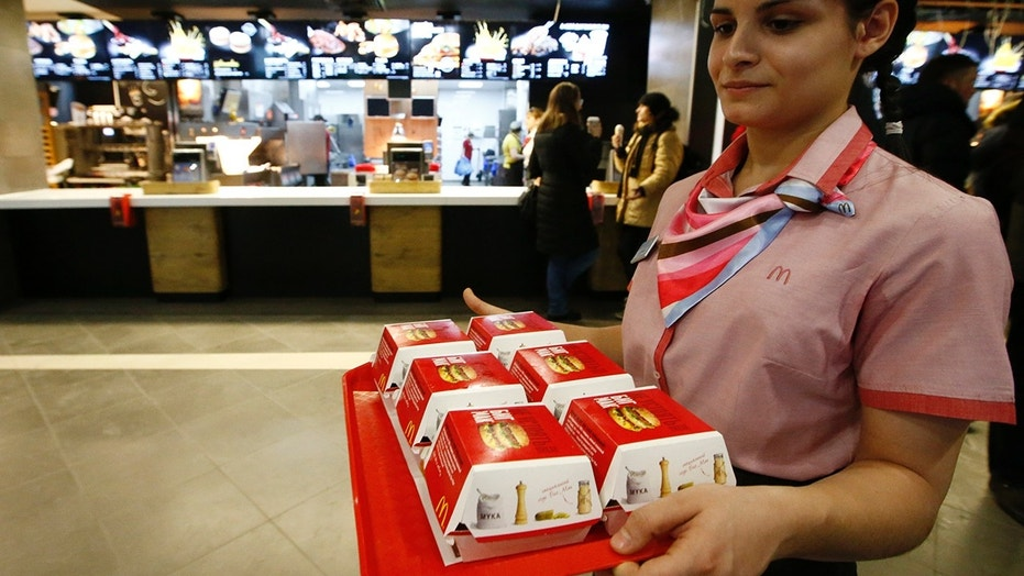 fast food chains on increasing health Fast food versus fast casual mcdonald's faces increasing competition from fast casual and quick service fast food chains earned much of their success by.