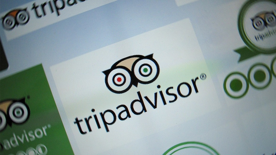 London's top-rated restaurant on TripAdvisor in November turned out to be a hoax