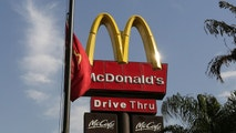 mcdonald's sign new reuters
