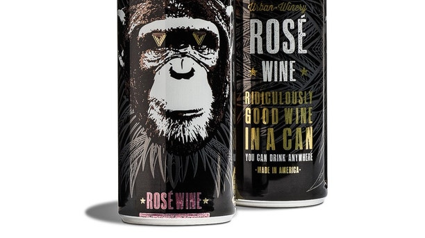 canned rose