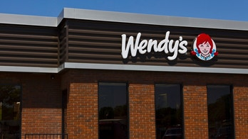 Indianapolis, US - June 21, 2016: Wendy's Retail Location. Wendy's is an International Fast Food Restaurant Chain VI
