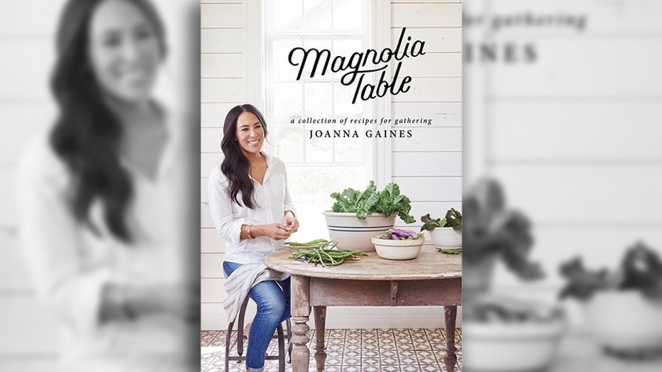 Joanna Gaines Reveals Details About Upcoming Magnolia Table - Magnolia table restaurant