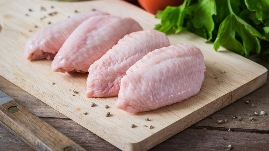 A chicken processing plant employee confessed to contaminating chicken with dirt and causing a recall of nearly 56,000 pounds of poultry.