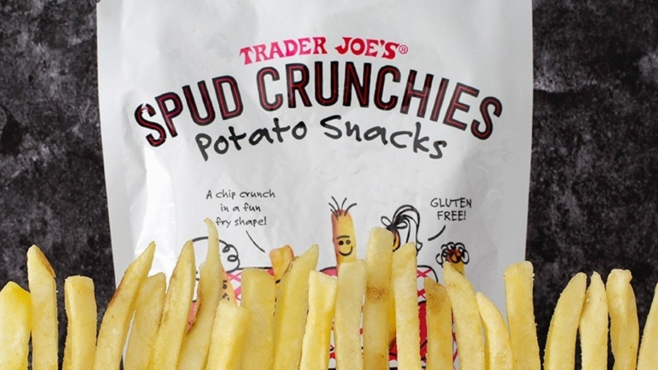 "Trader Joe's just created ""shelf-stable French fries"" for its latest snack."