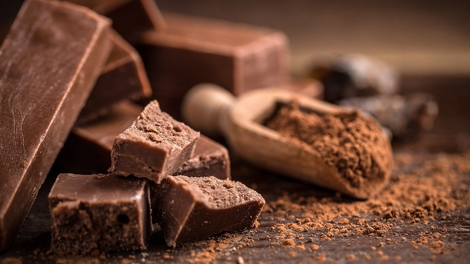 Some experts say a chocolate shortage will soon strike the globe.