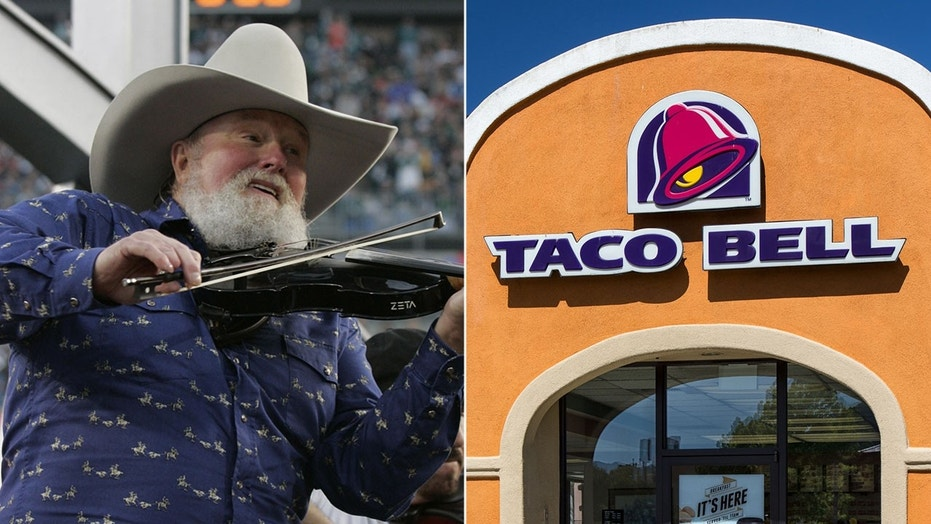 "Charlie Daniels issued a warning to Taco Bell after the chain debuted its ""Belluminati"" ad campaign."