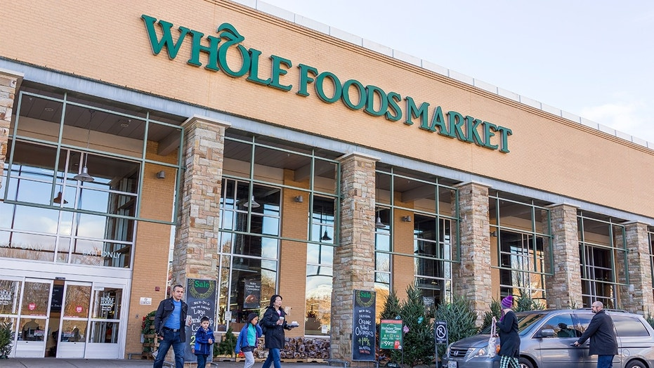 'Entire aisles are empty': Whole Foods food shortages anger customers, workers