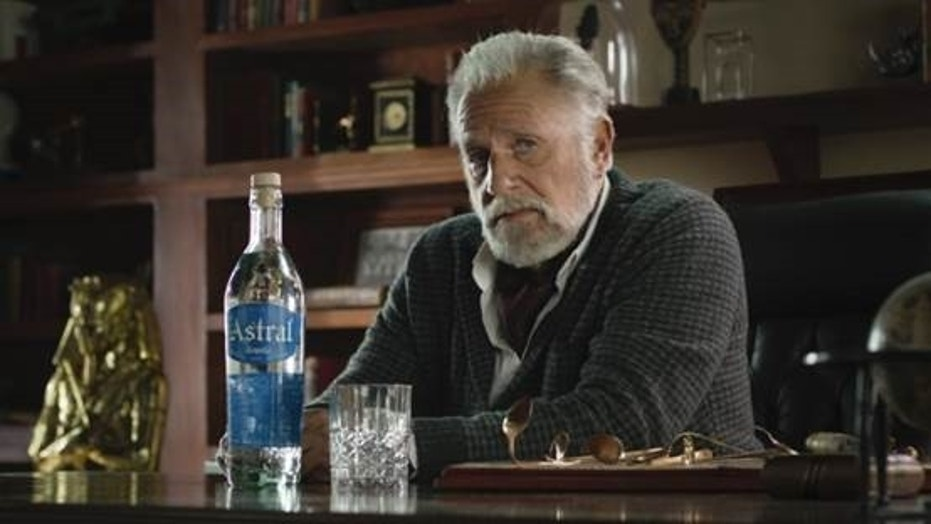 most interesting man in the world gets more interesting in new