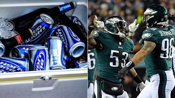 bud light eagles istock reuters