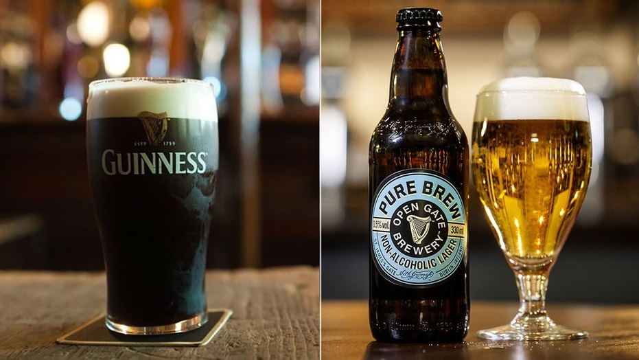 Open Gate Pure Brew is not the beer brand's first foray into non-alcoholic beer, but it's new to Ireland.