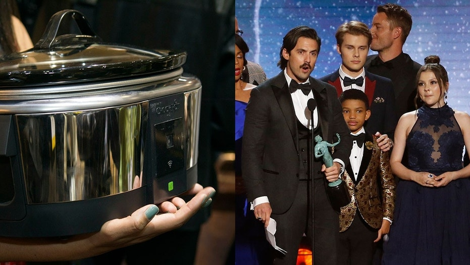 Crock-Pot Responds To 'This Is Us' Episode