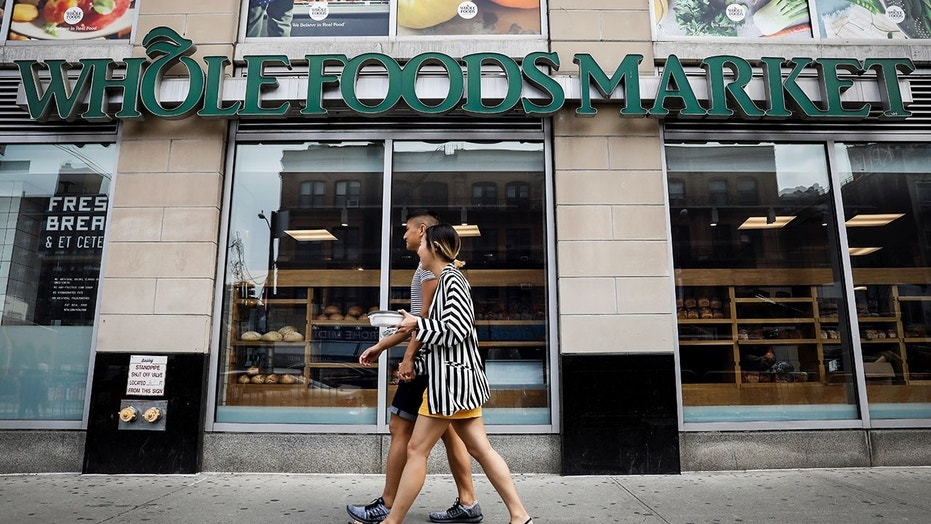 Whole Foods Order To Shelf