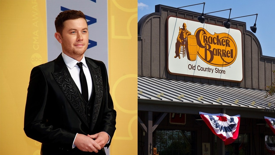 American Idol winner Scotty McCreery is partnering with Cracker Barrel to feature fans in his upcoming music video.