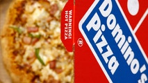 pizza domino's reuters