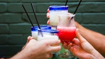 margs cheers istock
