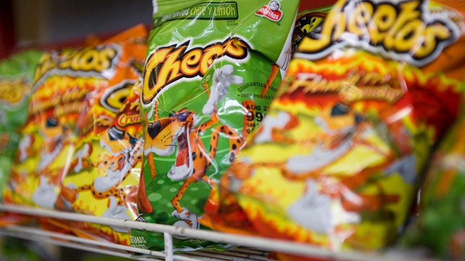 "Flamin' Hot Cheetos' eponymous film ""Flamin' Hot"" tells the story of how a Mexican-born janitor created the billion-dollar iconic snack flavor."