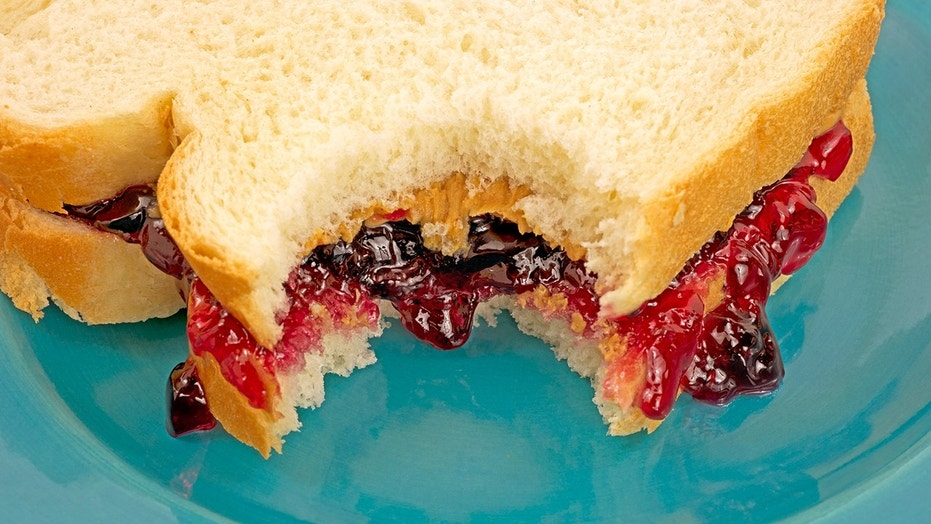 A little sea salt — or even a slice of bacon — can instantly elevate your PB&J.