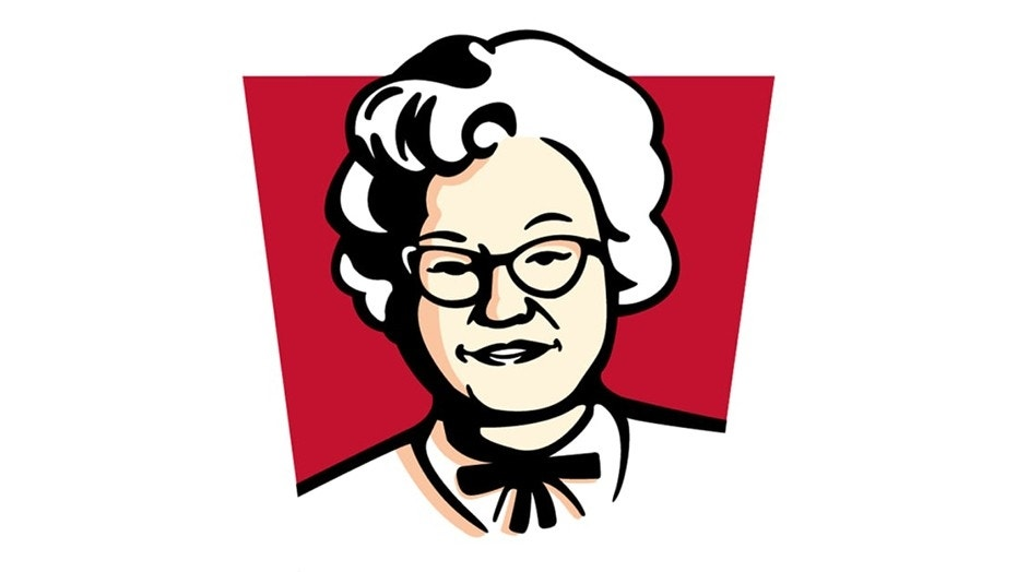 KFC Malaysia replaced Colonel Sanders with his wife, Claudia Sanders, for International Women's Day.