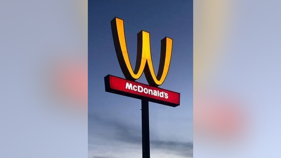 Logos In Fast Food Nation
