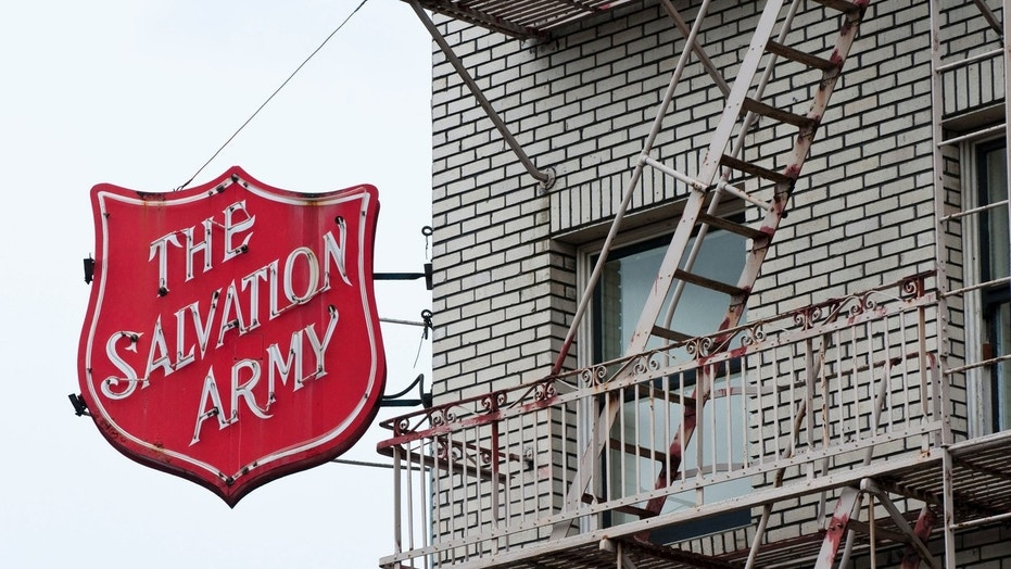 """The Salvation Army's new grocery store is called DMG Foods, which comes from the organization's motto, """"Do more good."""""""