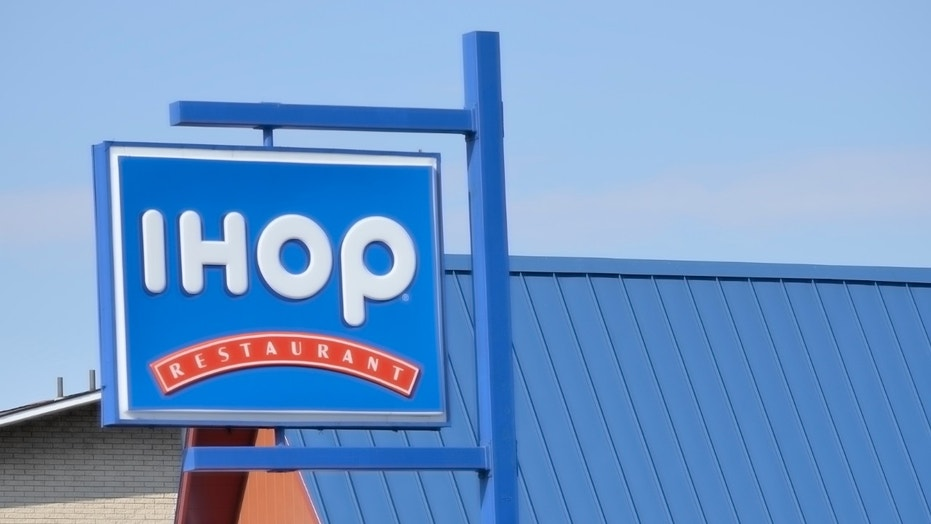 An IHOP in Auburn, Maine is apologizing after a server asked a group of black teenagers to pay for their meal up front.