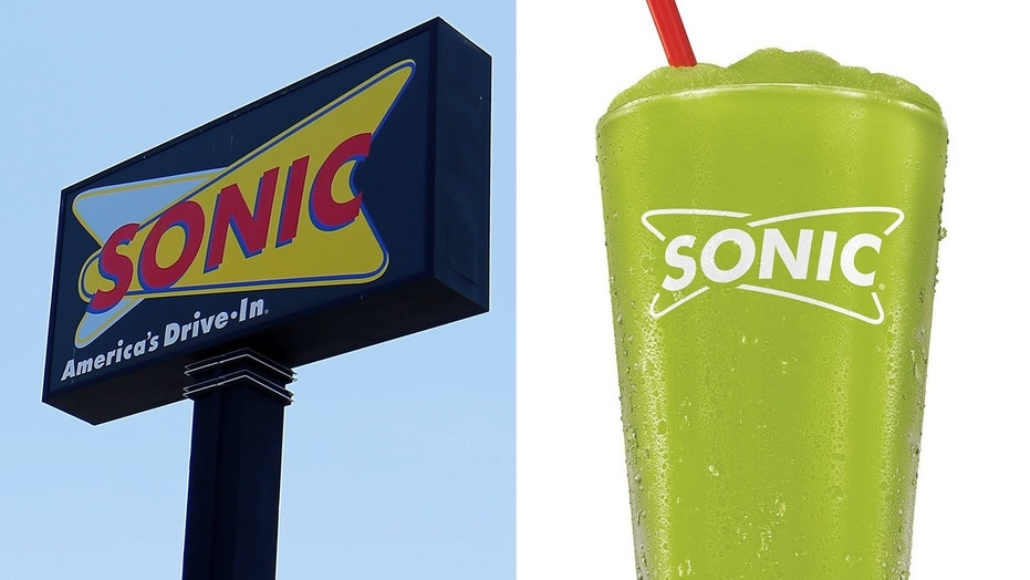 Sonic is launching a pickle-flavored frozen drink along with its new line of Snow Cone Slushes.