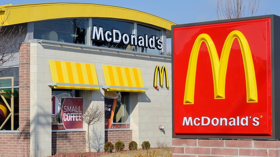 The Golden Arches announced a companywide plan to reduce greenhouse gas emissions related to its restaurants and offices by 36 percent.