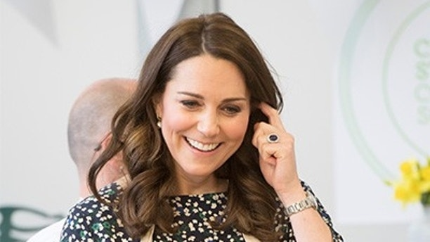 duchess of cambridge reuters
