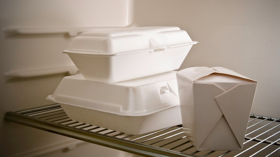Everyone knows it's not cool to steal someone's lunch from the communal fridge.