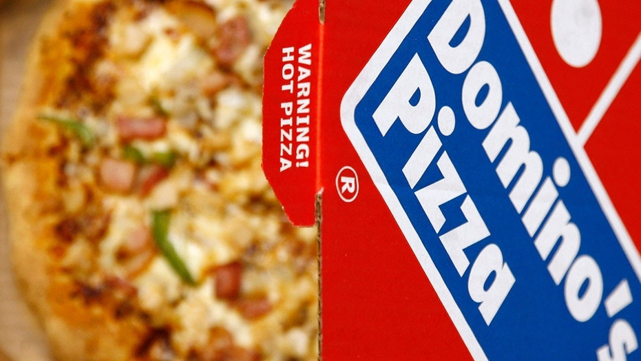 """Domino's is now allowing customers to order pizza to non-""""traditional"""" street addresses."""