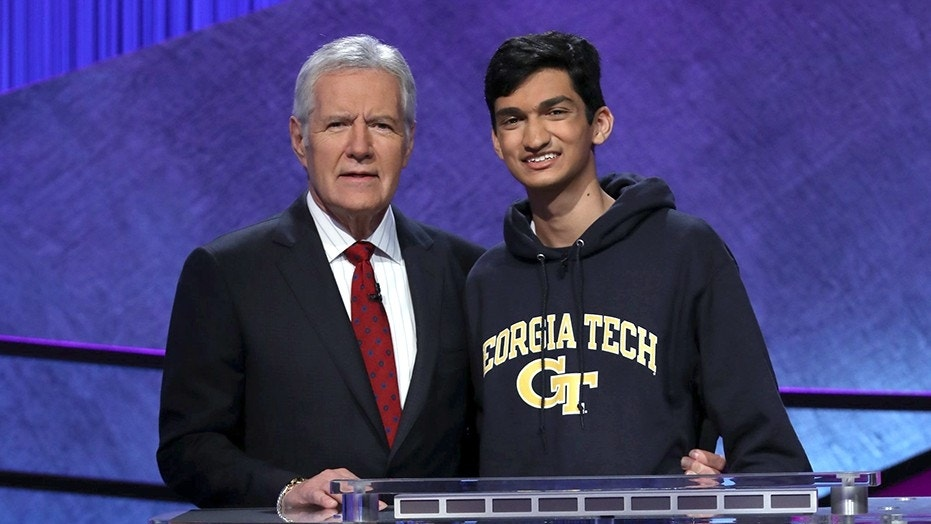 "Georgia Tech freshman Rishab Jain was hoping to win ""Jeopardy!"" and spend the $100,000 prize money on Taco Bell for life. Unfortunately, the 18-year-old didn't win the competition, but the fast food chain isn't letting him go empty handed."