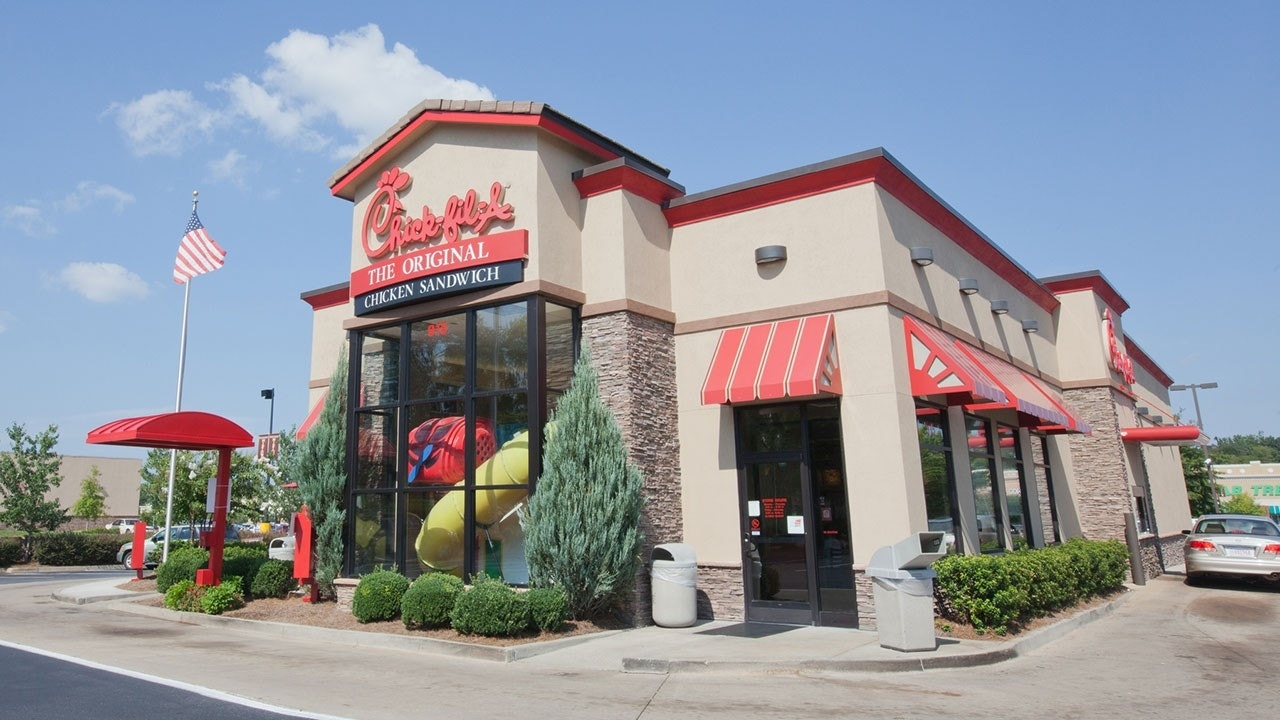 Why Chick-fil-A employees don't say 'You're welcome'