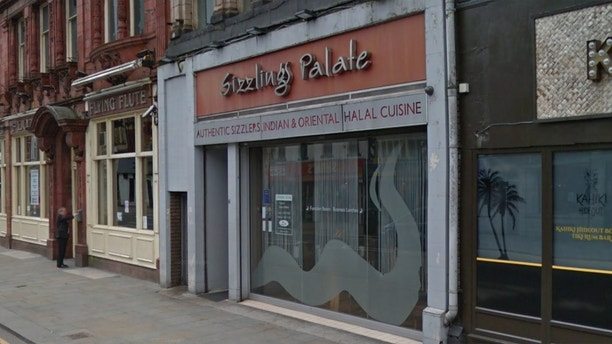 zissling palate google streetview